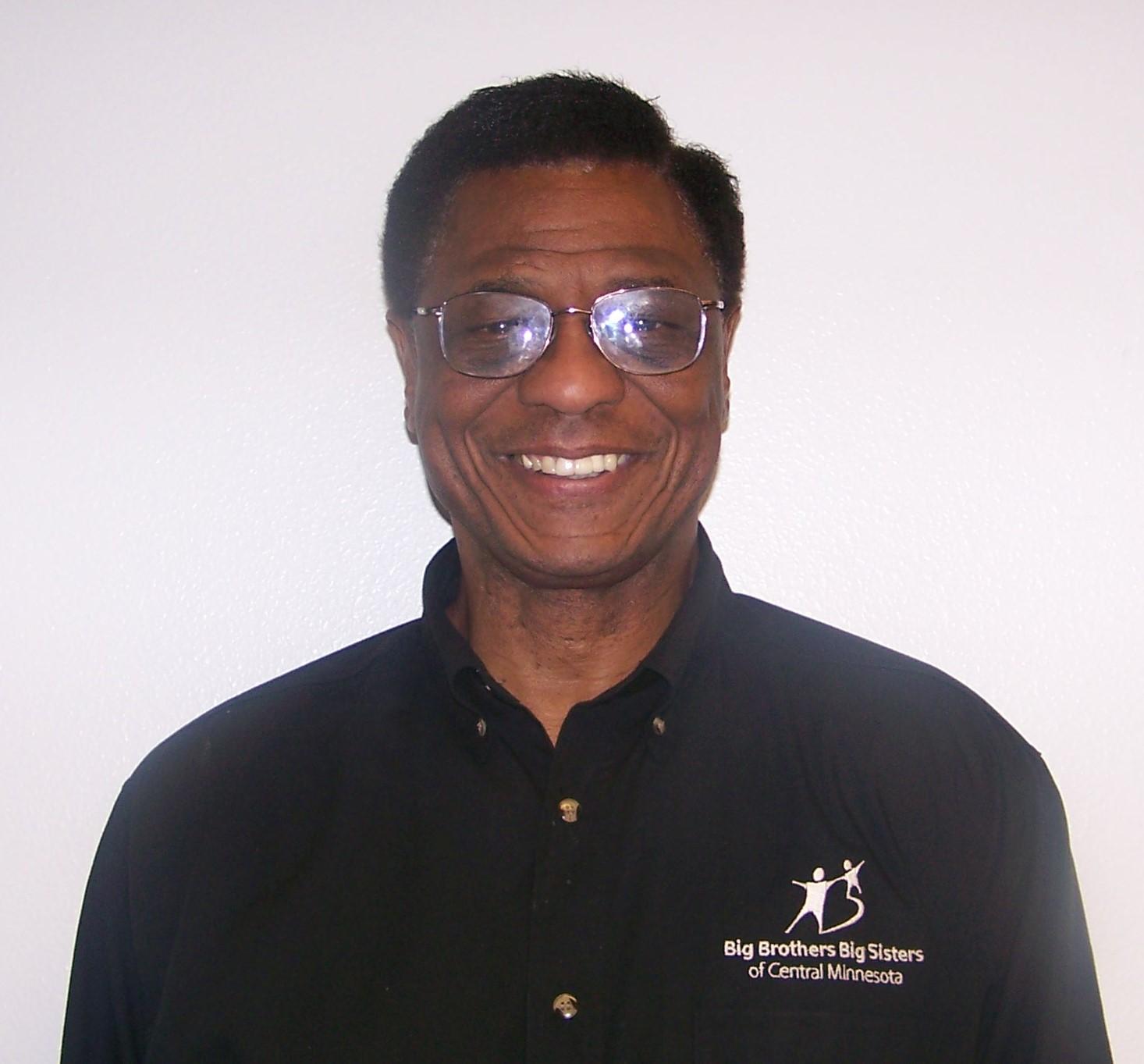 Former Big Brothers Big Sisters Executive Director, Irv ...